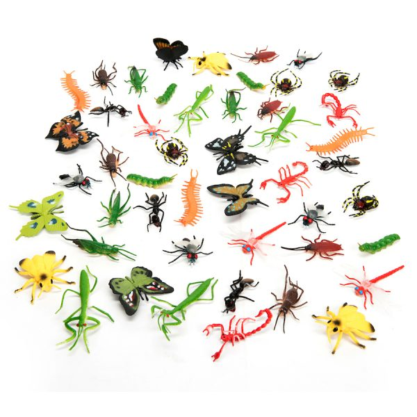 minibeasts collection