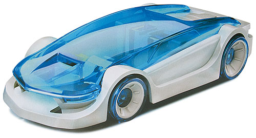 salt water car kit