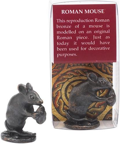 Mini Roman Mouse