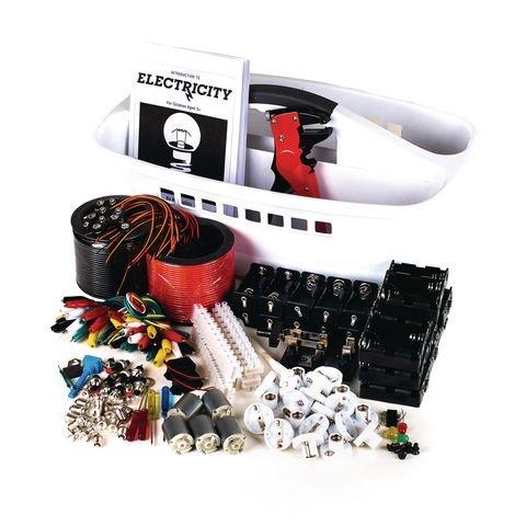 Class Electricity Motor Kit