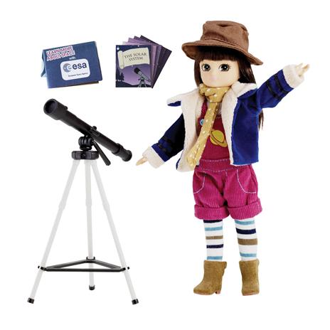 Lottie Doll Stargazer