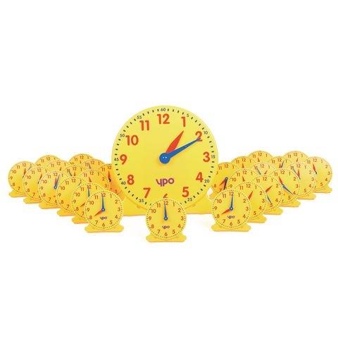 Classroom Clock Kit