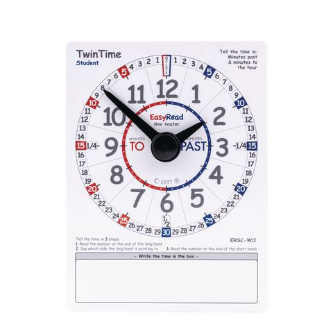 Student Clock Pack