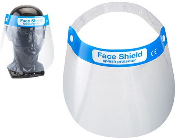 TeachTastic Face Shield