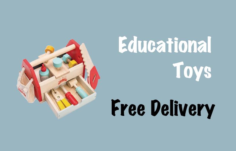 TeachTastic STEM Toys