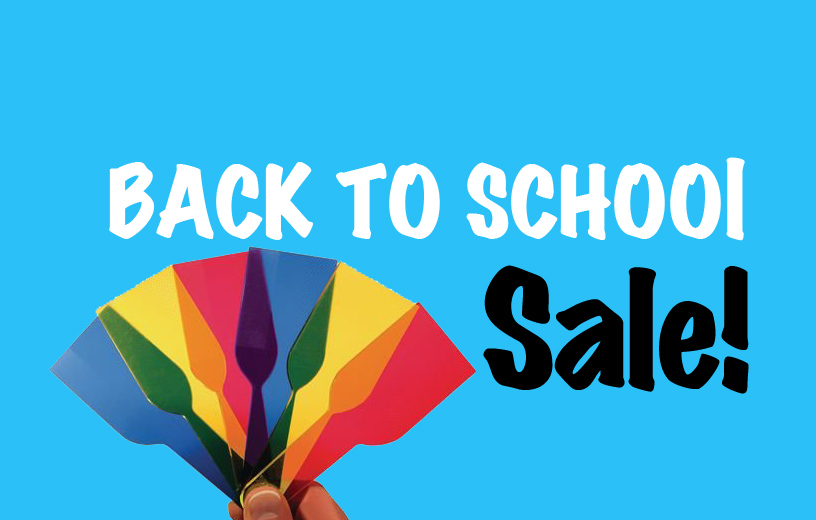 TeachTastic back to school sale