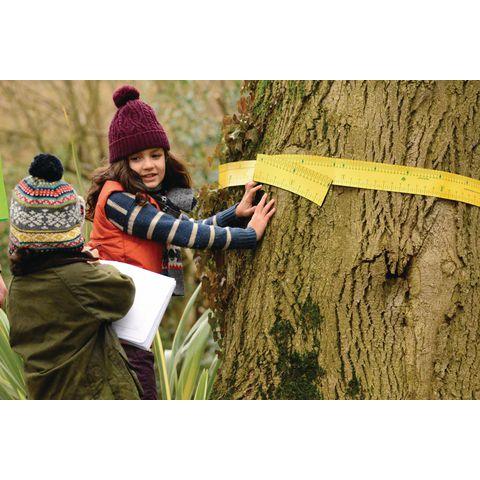 Tree Science Dendrometer (6M Metric)