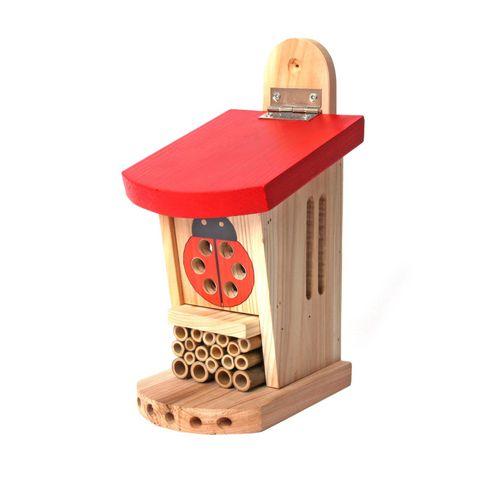 Ladybird Lodge