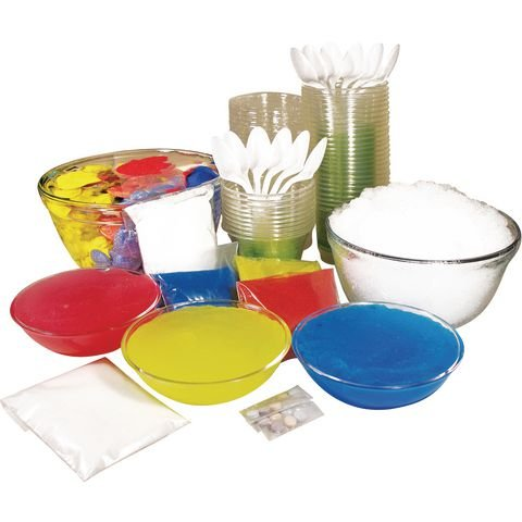 Physical Properties Kit-