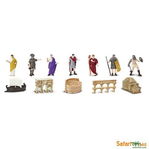 Ancient Rome Models