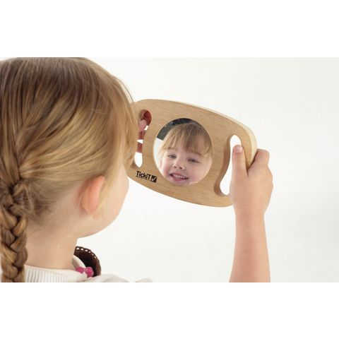 TickIt Easy Hold Mirror